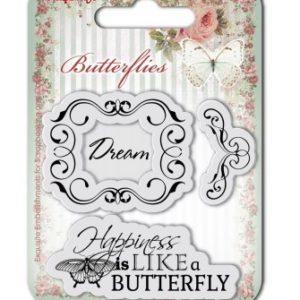 Butterflies - Dream