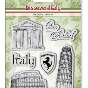 Discover Italy - Italy