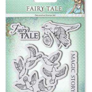 Fairy Tale - Magic Story