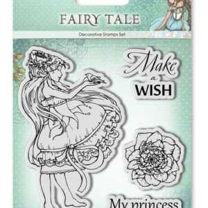 Fairy Tale - Make a Wish