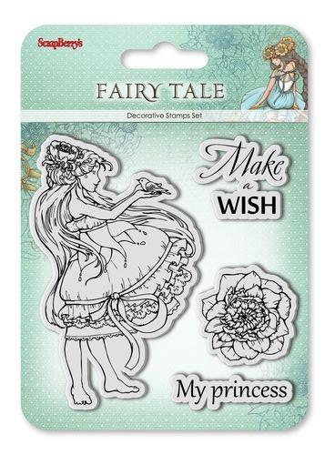 Fairy Tale - Make a Wish