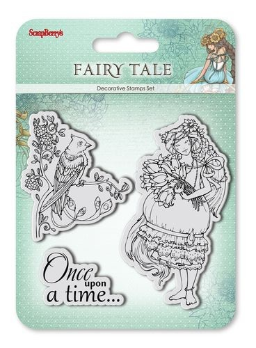 Fairy Tale - Once Upon a Time