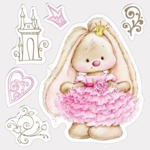 Summer Joy - Princess