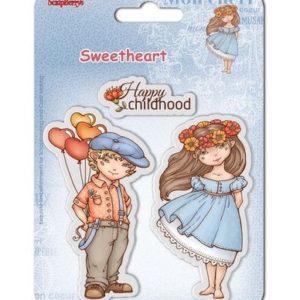 Sweetheart - Happy Childhood