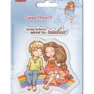Sweetheart - Over the Rainbow