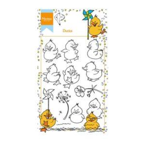 Hetty's Ducks