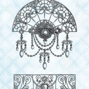 Jeweled Accents Stamp Set