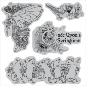 Once Upon a Springtime 1