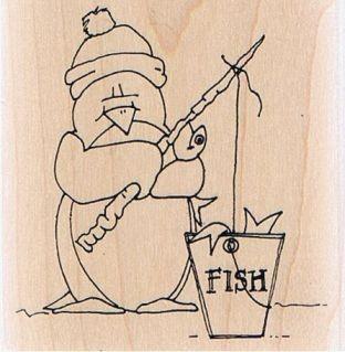 Fishin' Petey