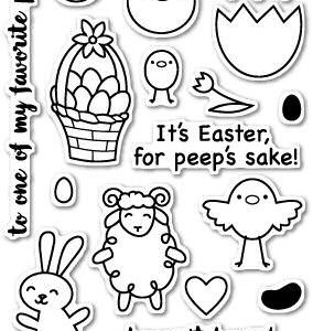 To All My Peeps