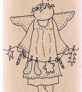Garland Angel
