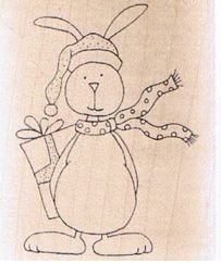Gift Bunny