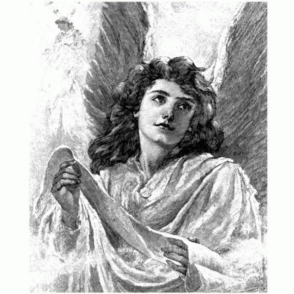 Herald Angel