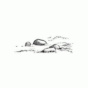 Rocks/Sand
