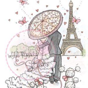 Parisian Stroll