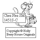 Chez Plez, small