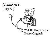 Crismouse