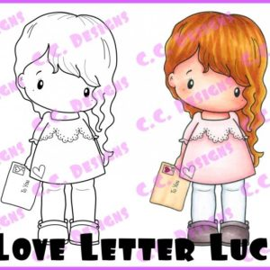 Love Letter Lucy