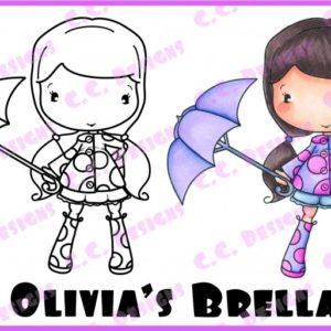 Olivia's Brella