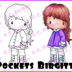 Pockets Birgitta