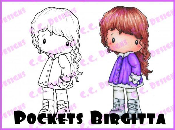 Pockets Birgitta