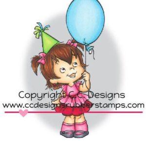 Birthday Twila
