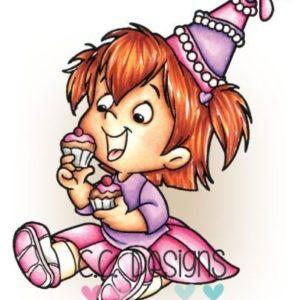 My Cupcake Twila