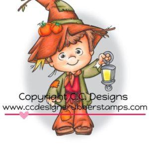 Scarecrow Henry