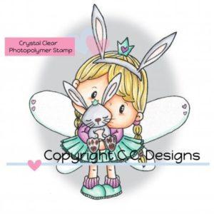 Fairy Princess Bunny