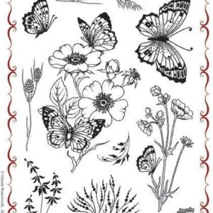 Briar Rose Butterfly