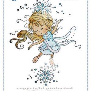 Snowflake Dancer