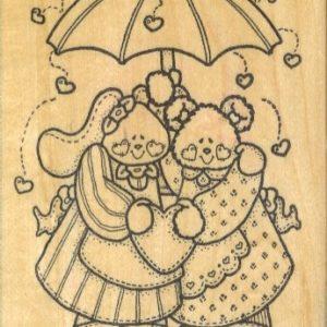 Rainy Day Pals