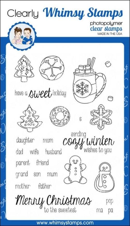 Holiday Sweet Treats