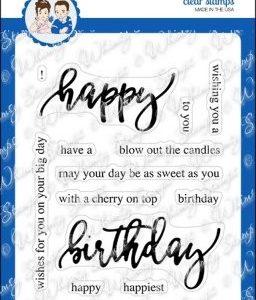 Sweetest Birthday