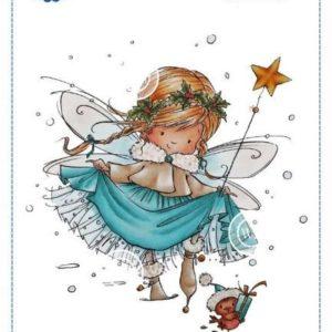 Elsa the Fairy