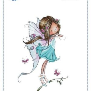 Faye the Fairy