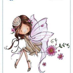 Giselle the Fairy