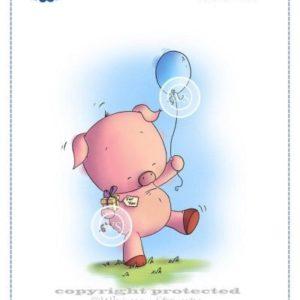 Piggy Birthday Party