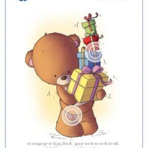 Teddy Birthday Presents