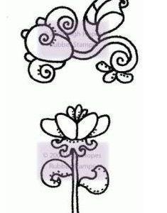 Fanciful Flowers NEU