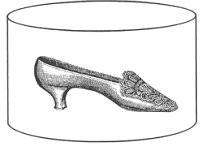 Schuhschachtel
