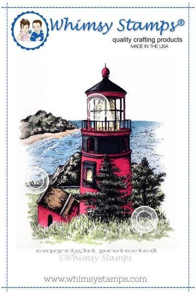 Hillside Lighthouse