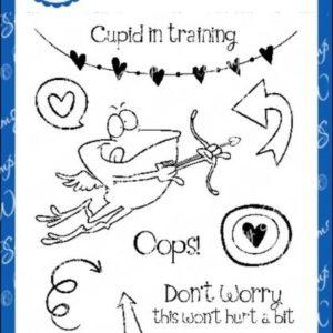 Cupid in Training