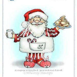 Santa's Midnight Snack