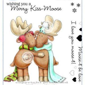 Moose Friends