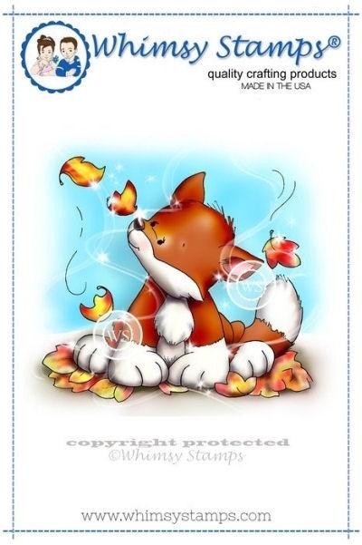 Autumn Fox Kit