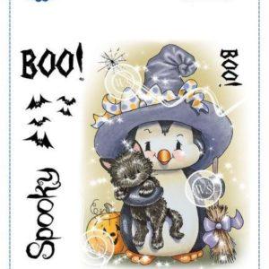 Penguin Spook Nite