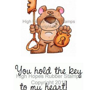 Lockheart Bear Set *NEU*