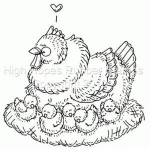 Mother Hen *NEU*