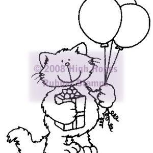 Party Cat NEU
